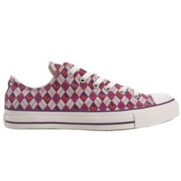 efde14b4c05415 Converse Shoes - CONVERSE Chuck Taylor All Star Pink Broken Heart
